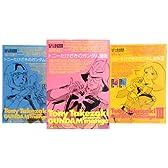 トニーたけざきのガンダム漫画 コミック 1-3巻セット (角川コミックス・エース )