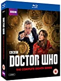 Doctor Who - Complete Series 8 Box Set