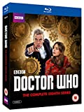 Doctor Who - The Complete Series 8 [Blu-ray] [2014] [Region Free]