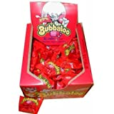 Bubbaloo Strawberry (Pack of 60)