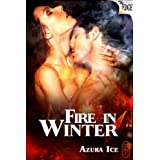 Fire in Winter (The Edge Series)