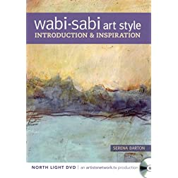 Wabi Sabi Art Style - Introduction and Inspiration