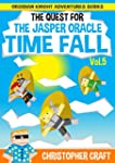 Quest For The Jasper Oracle : Time Fall