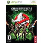 Ghostbusters (輸入版)