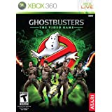 Ghostbusters: The Video Game - Xbox 360by Atari Canada