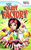 Candace Kane's Candy Factory Wii Instruction Booklet (Nintendo Wii Manual Only - NO GAME) [Pamphlet only - NO GAME INCLUDED] Nintendo
