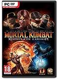 Mortal Kombat: Komplete Edition (PC DVD)