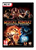 Mortal Kombat: Komplete Edition (PC DVD)