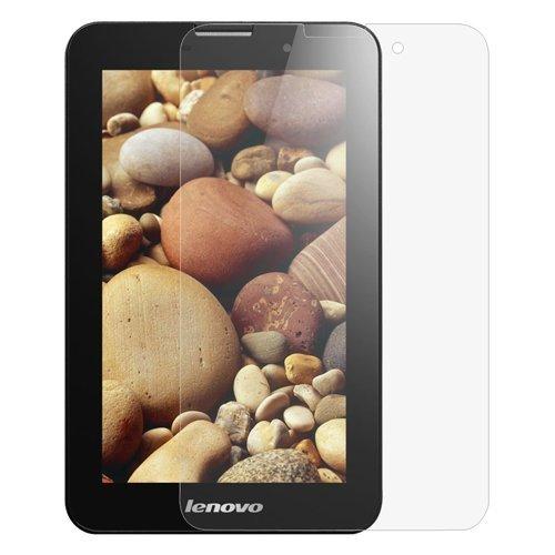 ヤマダ電機 EveryPad エブリパッド 液晶保護フィルム ( Lenovo IdeaTab A3000 対応) SCREEN SHIELD コーティング スクリーンシート【画面保護&指紋防止】