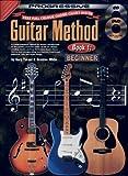 Guitar Method Book 1 Bk/Cd/Dvd
