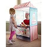 KiddyPlay Ice Cream Shop Tent