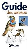 echange, troc Thomas Brisebarre - Guide des oiseaux