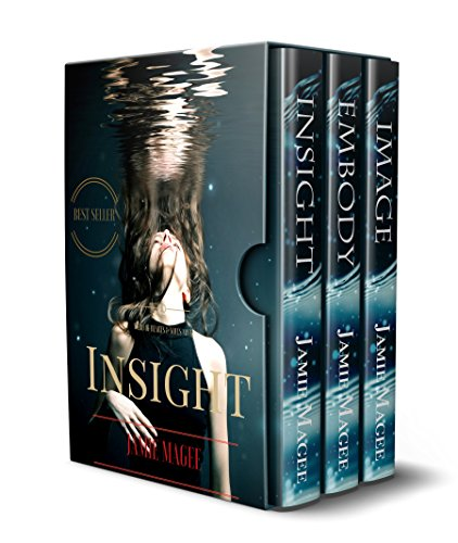 This isn't the love story you know… Web of Hearts and Souls Box Set: Series Starter Bundle (Insight) by Jamie Magee. Two souls… they have no choice but to finish the war they started lifetimes before…or they will lose it all.