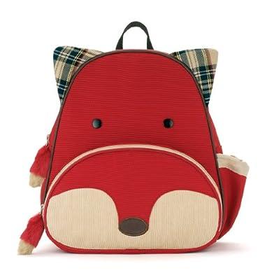 Skip Hop Zoo Pack Little Kid Backpack by Skip Hop Diaper Bags