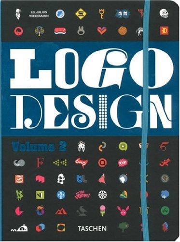 LOGO Design, Vol. 2