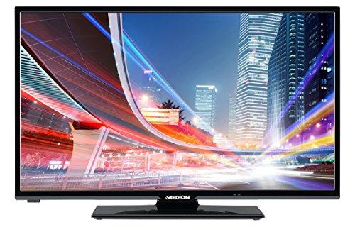 "MEDION LIFE P18026 (MD 30836) 125,7cm (50"" Zoll) LED-Backlight-TV (Full HD 1080p, Kombituner DVB-T DVB-C, 100 Hz Real Motion Rate, Mediaplayer, USB, CI+, EEK A++) schwarz"