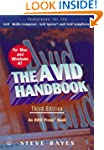 The Avid Handbook: Techniques for the...