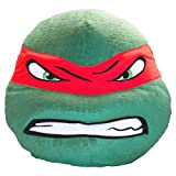TMNT: Raphael Plush Pillow