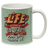 Life Mug