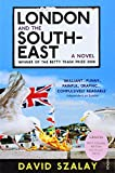 David Szalay London and the South-East