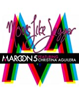 Moves Like Jagger (Studio Recording From The Voice Performance) [feat. Christina Aguilera]