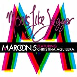 MAROON 5 - MOVES LIKE JAGGER (SOUL SEEKERZ RADIO EDIT)