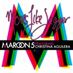 Moves Like Jagger (feat. Christina Ag...