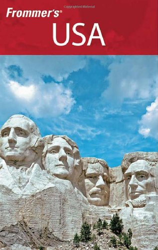 Frommer's USA (Frommer's Complete Guides)