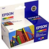 Epson Stylus C42 Plus Original Printer Ink Cartridge - Tri-Colour