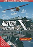 Austria Pro X Add-On for Microsoft Flight Simulator X (PC)