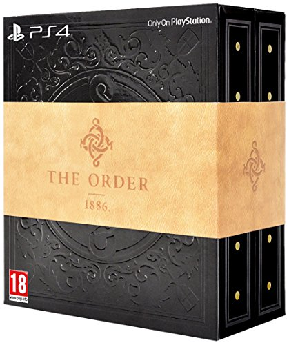 The Order: 1886 - Collector's Edition (PS4)