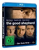 Image de The Good Shepherd-der Gute Hirte [Blu-ray] [Import allemand]