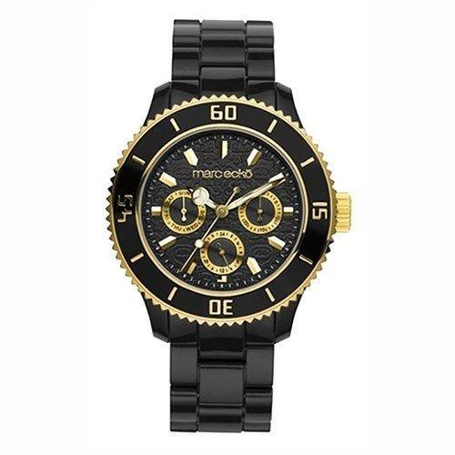 Marc Ecko E11596M1 - Reloj analógico de cuarzo unisex