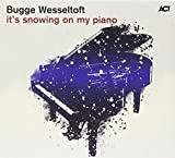 it's snowing on my piano by Bugge Wesseltoft (0100-01-01)