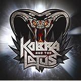 Kobra &The Lotus - Kobra &The Lotus +Bonus [Japan LTD SHM-CD] UICN-1014
