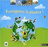 echange, troc Jean-Michel Billioud, Didier Balicevic - Protégeons la planète