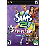 The Sims 2: FreeTime Expansion Pack ~ Electronic Arts
