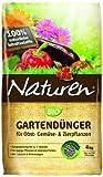 Naturen Bio Gartendünger - 4 kg