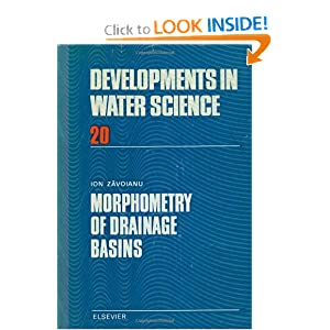 Lab 4: Drainage Basin Morphometry - Classes | @ Warner College of ...