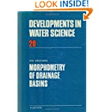 Morphometry of Drainage Basins (Developments in Water Science)