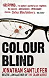 img - for Colour Blind book / textbook / text book