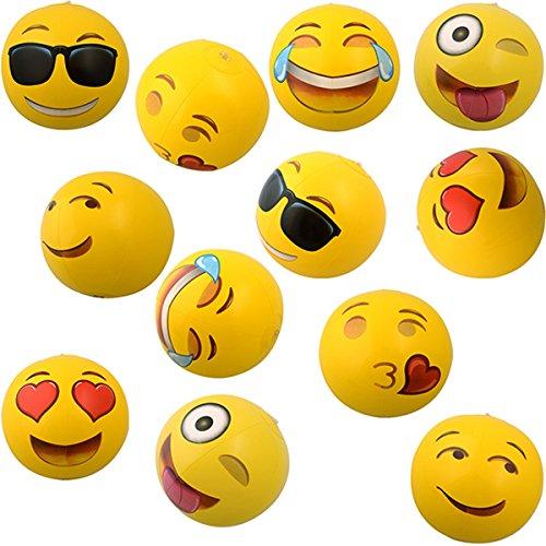 german-trendsellerr-6-x-emoji-ballon-de-water-gonflableemoticons-petit-cadeau-lanniversaire-denfant-