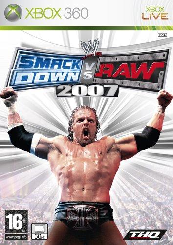 wwe-smackdown-vs-raw-2007-xbox-360