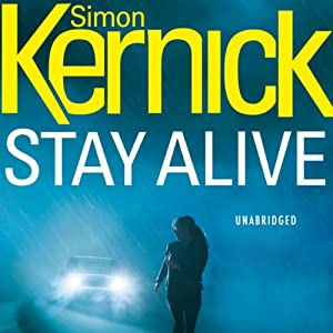 Stay Alive Audiobook