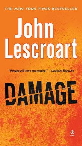 book cover of Damage