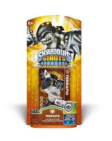 Activision Skylanders Giants Single Character Pack Core Series 2 Terrafin