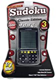 Sudoku Hand Held Electronic Game Classic Edition