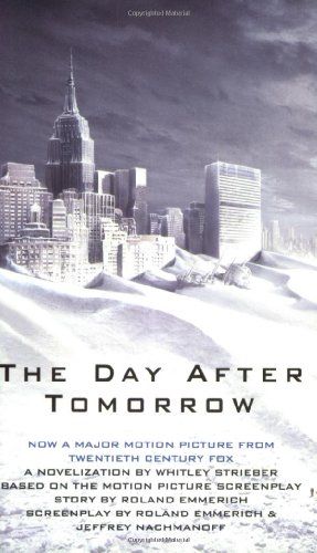 Cover of The Day After Tomorrow by Whitley Strieber