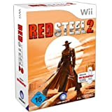 "Red Steel 2 (uncut) + Wii Motion Plusvon ""Ubisoft"""