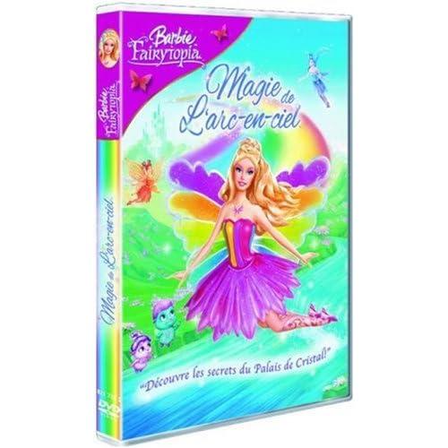 Barbie Fairytopia   La Magie de l`Arc en Ciel preview 0
